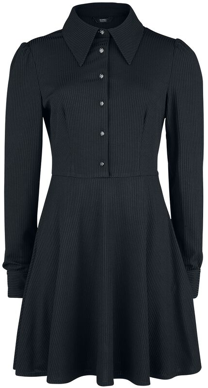 Pentacle Dress