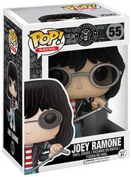 Joey Ramone vinylfigur 55