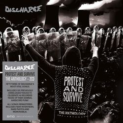 Protest and survive: The anthology