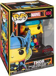 Black Light - Thor vinylfigur 650