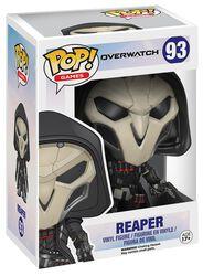 Reaper - vinylfigur 93