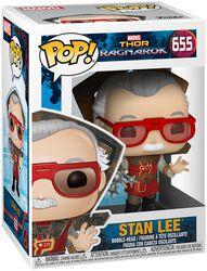 Stan Lee vinylfigur 655