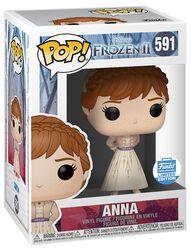 Anna (Funko Shop Europe) vinylfigur 591