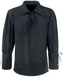 Medeltida Laced Shirt
