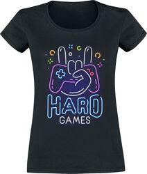 Hard Games