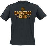 BSC T-shirt herr 05/2020