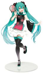 Hatsune Miku Mandarin Dress