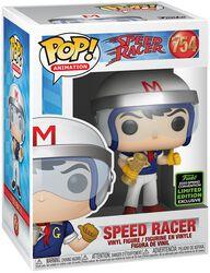 Speed Racer ECCC 2020 - Speed Racer with Trophy vinylfigur 754