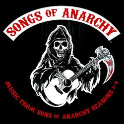 Songs Of Anarchy Vol. 1
