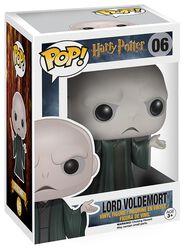 Lord Voldemort - vinylfigur 06