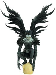 Ryuk the Shinigami