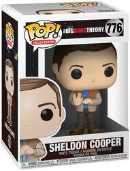 Sheldon Cooper vinylfigur 776