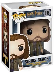Sirius Black vinylfigur 16