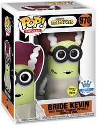 Bride Kevin (Glow in the Dark) (Funko Shop Europe) vinylfigur 970