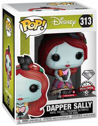 Dapper Sally (Glitter Diamond Edition) vinylfigur 313