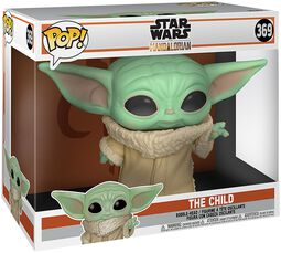 The Mandalorian - The Child (Baby Yoda) (Life Size) vinylfigur 369