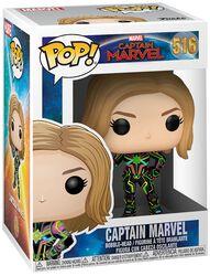 Captain Marvel vinylfigur 516