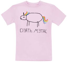 Death Metal Unicorn