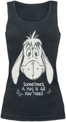 I-or - Hug