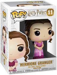 Hermione Granger vinylfigur 11