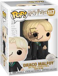 Draco Malfoy vinylfigur 117