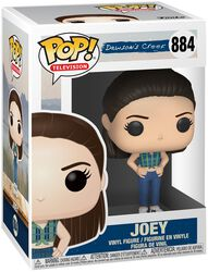 Dawson's Creek Joey vinylfigur 884