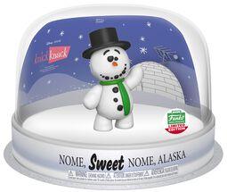 Nome Sweet Nome, Alaska (Funko Shop Europe) vinylfigur