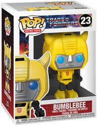 Bumblebee vinylfigur 23