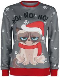 Grumpy Christmas