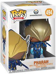 Pharah vinylfigur 494