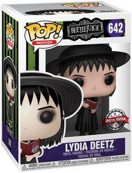 Lydia Deetz vinylfigur 642