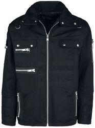 Dexter Jacket