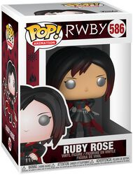 Ruby Rose vinylfigur 586