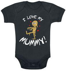 I Love My Mummy!
