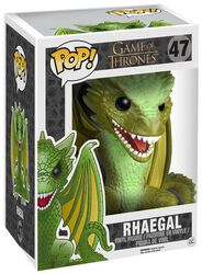 Rhaegal vinylfigur 47