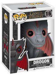 Drogon vinylfigur 16