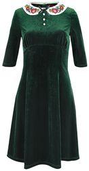Nicola Mini Dress
