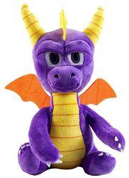 Spyro Phunny plysschfigur