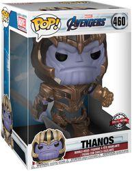 Endgame - Thanos (Life Size) vinylfigur 460