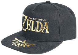 The Legend Of Zelda Snapbackkeps
