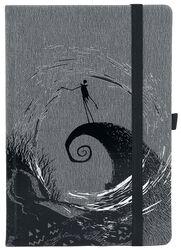 Moonlight Madness - Anteckningsbok