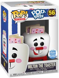Milton the Toaster (Funko Shop Europe) vinylfigur 56