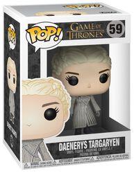 Daenerys Targaryen vinylfigur 59