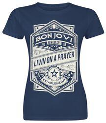 Living On A Prayer