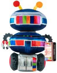 Plyschfigur - Candy Cadet
