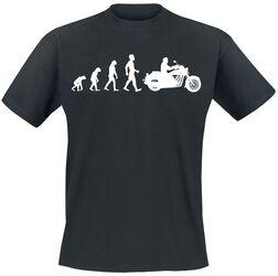 Bikers, The Pride Of Creation