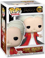 Bram Stoker's Dracula Dracula (chase-möjlighet) vinylfigur 1073