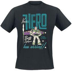 Buzz Lightyear - Hero