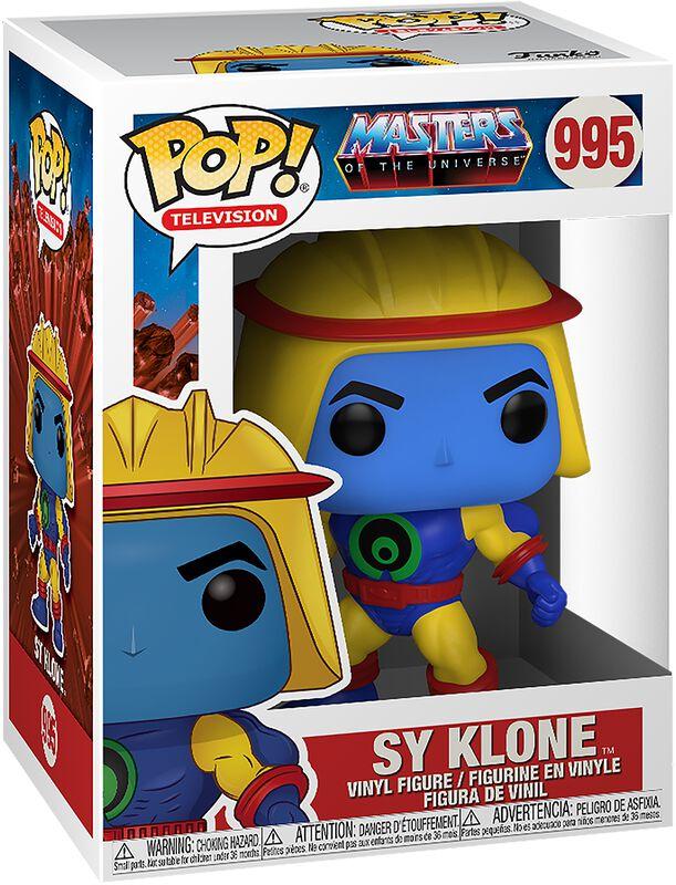 Sy Klone vinylfigur 995