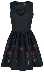 Rosa Rossa miniklänning